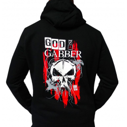 HOODED GOD IS A GABBER RTC